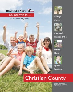 Christian-County-Community-Guide-2014-Cover