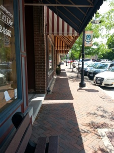 Ozark Town Square