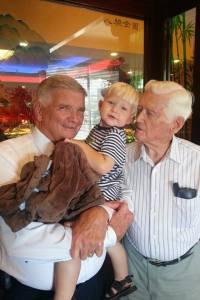 Dad Grandad Korbin