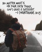 blog-no-matter-what-is-on-your-path-today-gods-grace-is-sufficient-02-06-17